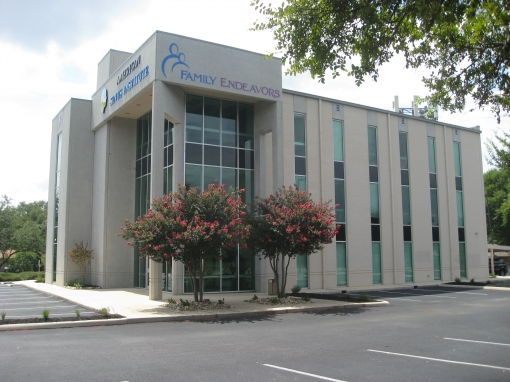Dezavala Office Building