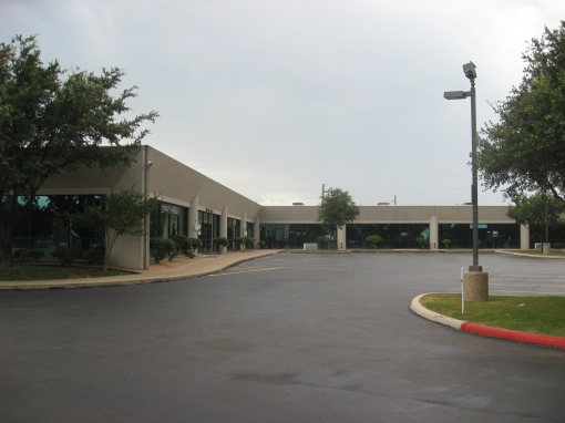 Briggs Medical Office Park