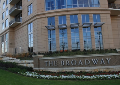 The Broadway Condominiums
