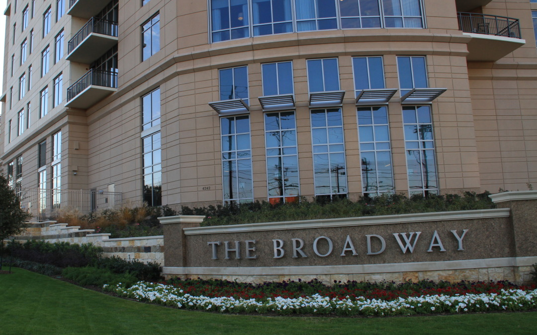 The Broadway Condominiums